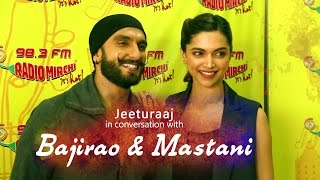 Deepika & Ranveer to get engaged? Jeeturaaj finds out! | Radio Mirchi