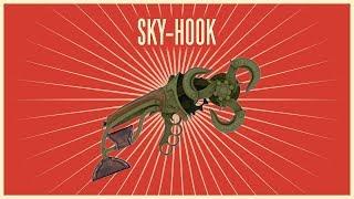 Bioshock Infinite   Sky-Hook PSA