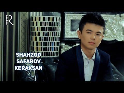 Shahzod Safarov - Keraksan | Шахзод Сафаров - Кераксан #UydaQoling
