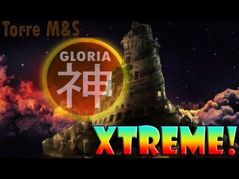 Torre M&S: Gloria Xtreme | Dia 1: Darkon (Amarillo)