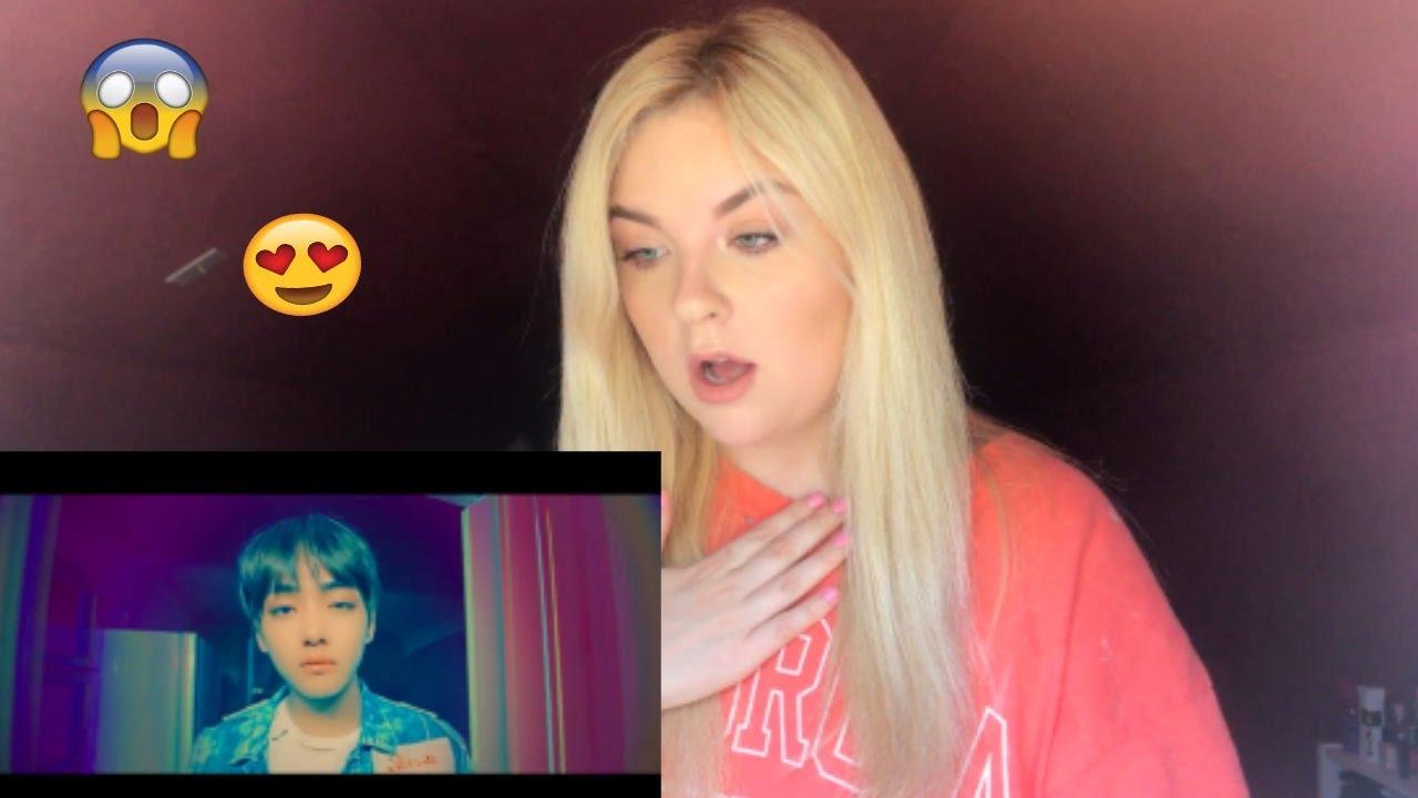 Bts Blood Sweat Tears Japanese Ver Mv Reaction Youtube