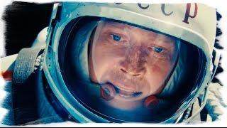 «Время первых» | Тизерный трейлер фильма (2015) | Полет Алексея Леонова в открытом космосе