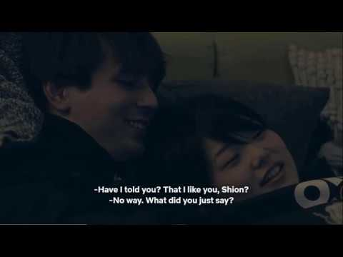 Shion And Tsubasa - Terrace House X Love Someone