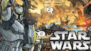 Was The Clone Army Ethical: Star Wars lore