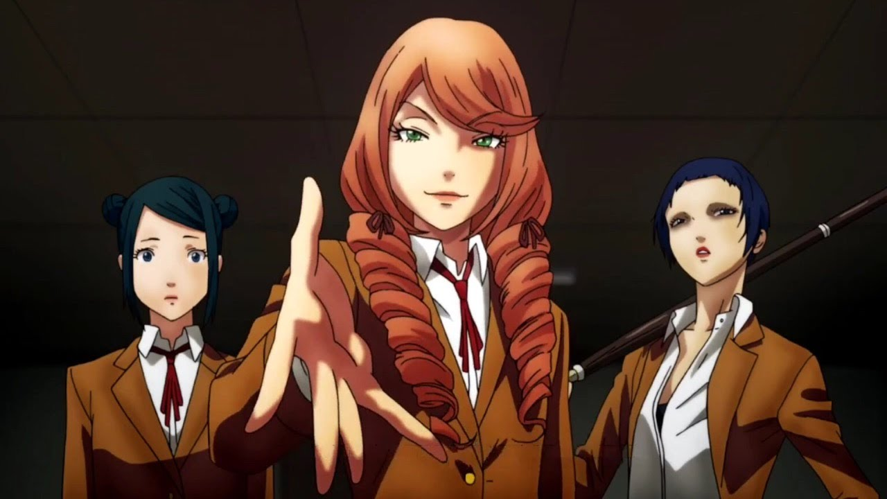 Prison School Staffel 2