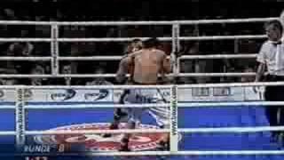 Sebastian Sylvester vs. Amin Asikainen  5.6.2006
