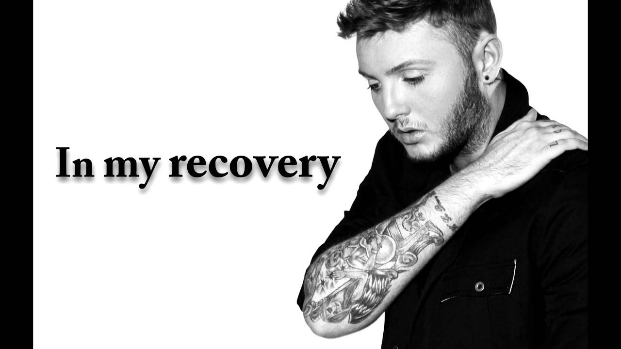 download recovery james arthur mp3