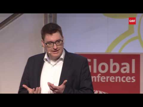 """Keynote """"Lighting as the backbone for the Internet of Things"""""""