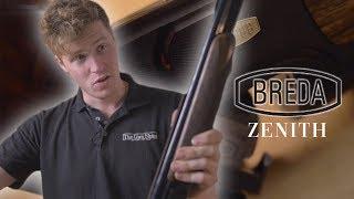 Breda Zenith - A Brand New Shotgun Design!