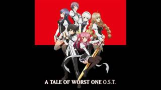 01. Worst One Rakudai Kishi no Cavalry Original Soundtrack