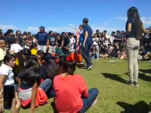Calabasas middle school ALS ice bucket challenge