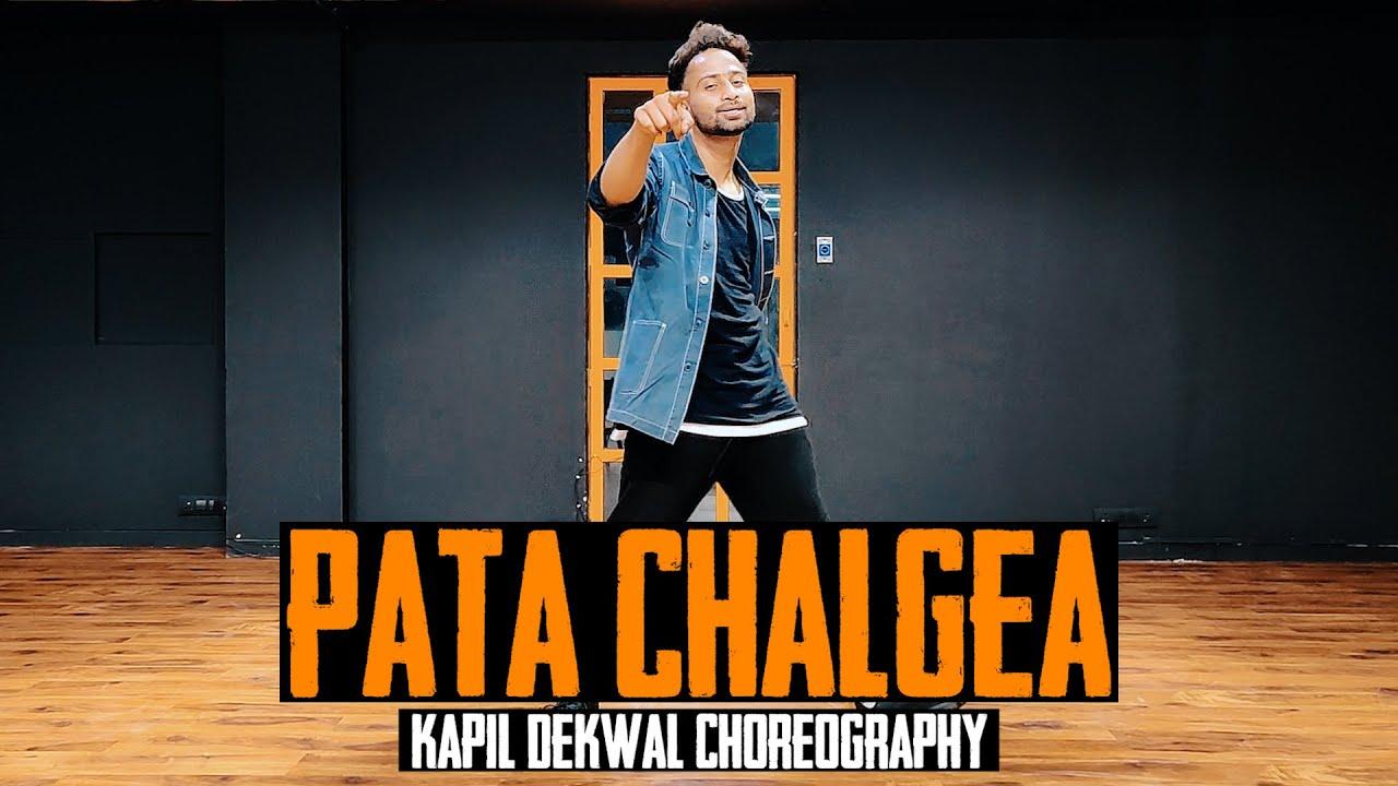 Imran Khan - Pata Chalgea || Kapil Dekwal || Dance Choreography