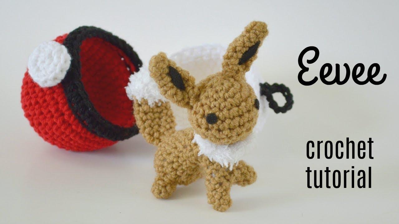 umbreon amigurumi - crochet plush pokemon eeveelution plushie ... | 720x1280