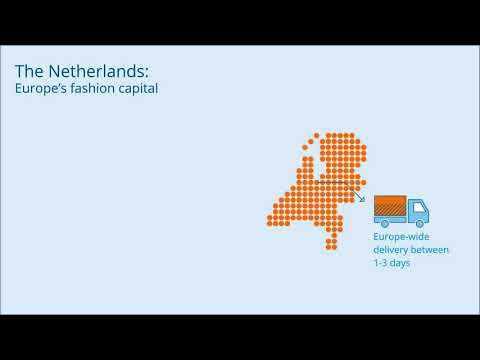 Holland International Distribution Council - Lifestyle and The Netherlands