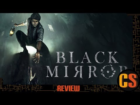 BLACK MIRROR - PS4 REVIEW