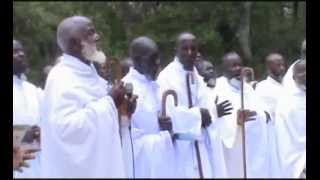 Apostles of Jesus (The African Apostolic Church)
