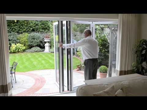 Origin 4 Door Bifolds