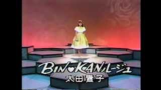 中川翔子 - BIN・KANルージュ