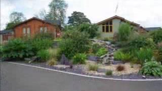 Rutland, Brocklehurst Lodge Park