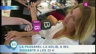 Pasarela Adlib 2013 - Vinylux Thumbnail