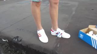 видео Кроссовки Адидас ZX 700 - купить Adidas ZX 700 в Москве (мужские черные, красные и синие Adidas ZX 700)