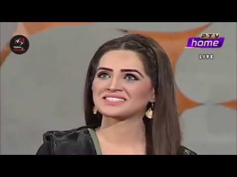 Rull Tay Gay Aan _ ( Tv Show )- Pakistani Punjabi Song- JRAR JAVED - 2018