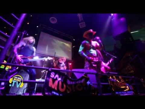 San Diego Live Music Video Company