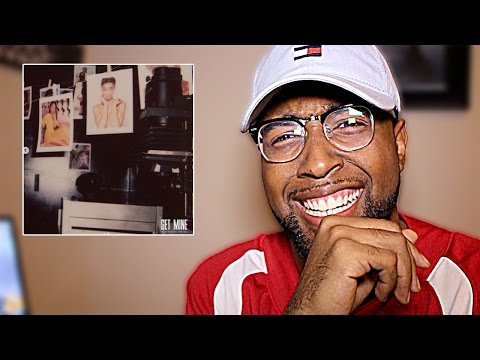 Bryson Tiller - Get Mine Feat. Young Thug (REVIEW / REACTION)