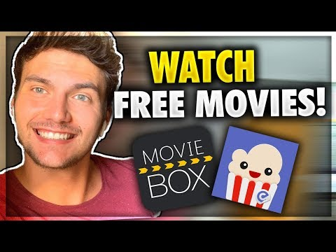 Best FREE Movie Apps for iPhone 😲 Top 5 Movie Apps To Download & Watch Free Movies / TV Shows