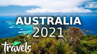 Top 10 Destinations in Australia for 2021   MojoTravels