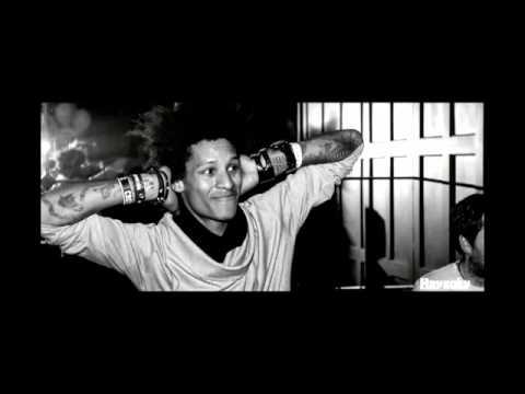 Les Twins Music: Kardinal Offishall - Burnt
