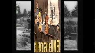 Video L'Arroseur arrosé Louis Lumière 1895 download MP3, 3GP, MP4, WEBM, AVI, FLV Desember 2017