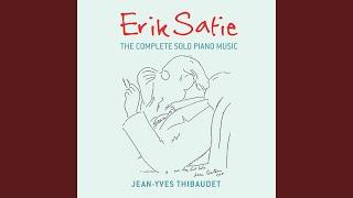 Satie: Songe-creux (1909)