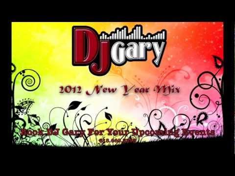 Tash Tush Haykakan Armenian Mix 2012 - DJ Gary