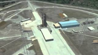 Dream Chaser - A Closer Look | Sierra Nevada Corporation | NASA CCP Space Science