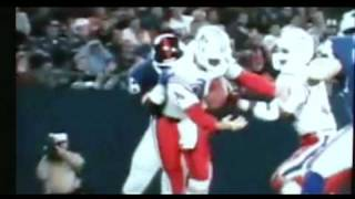 Crazy Lawrence Taylor compilation!!