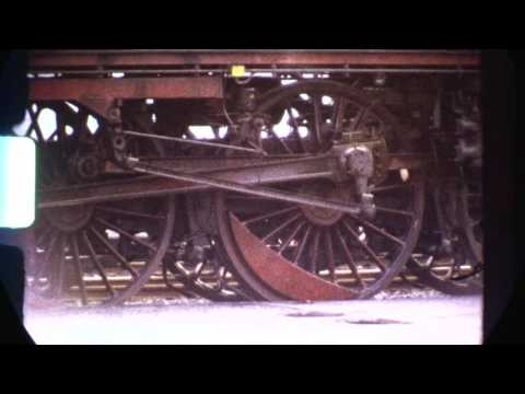 DB Steam (4): Magic of steam