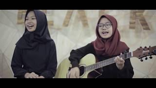 Selow - Wahyu cover by Aira Nadia (Reggae)