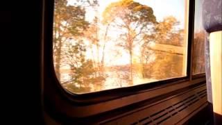 Travel - Edna St. Vincent Millay
