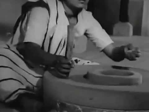 Ab Ke Baras Bhejo: By Asha Bhosle - Bandini (1963) - Hindi [RakshaBandhan Special] With Lyrics