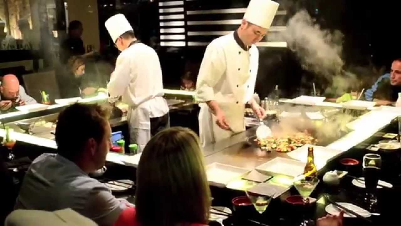 A Fine Dining Experience that Suits Any Mood | ALLAMANDA