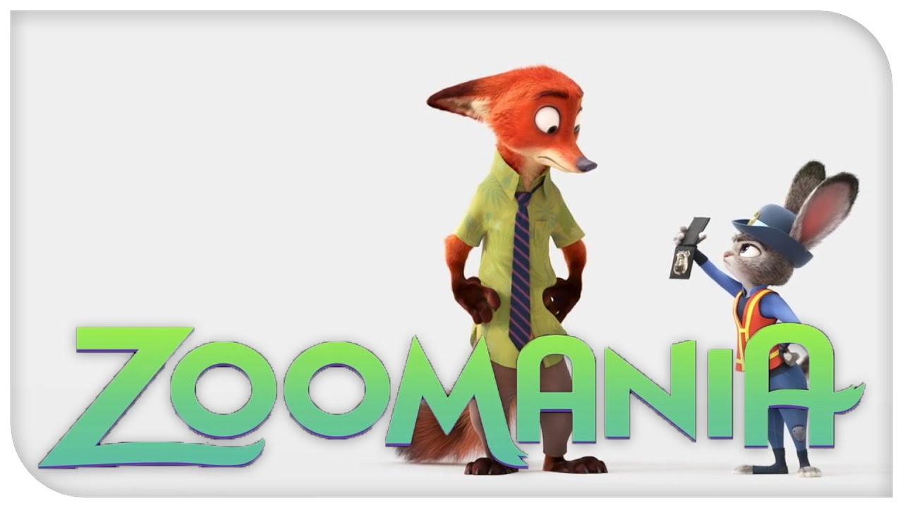 Zoomania Hd Filme