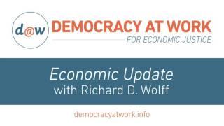 Economic Update:  Higher Ed Class Struggles (2016.09.22)