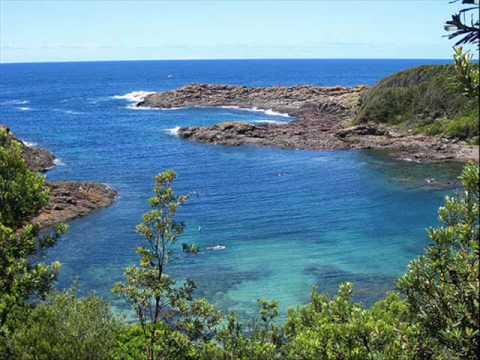 Wollongong, Shellharbour, Kiama -- NSW Australia