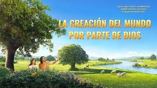 Documental en español latino | La creación del mundo por parte de Dios