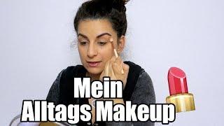 Mein Alltags Make up | Baby Haul | Familienvlog | Filiz