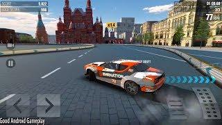 Drift Max World - Drift Racing Game New Car Unlocked Android Gameplay #2