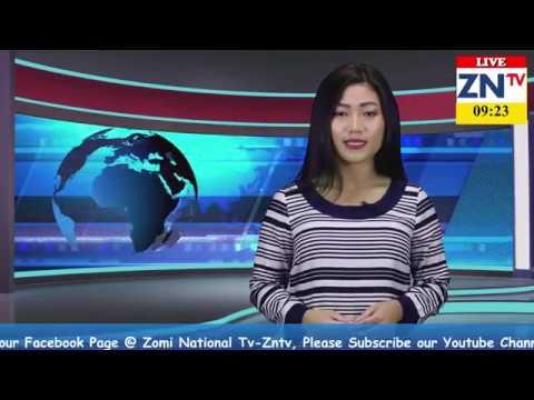 ZNTV Weekly News Taangkona # 30, Program, June 28, 2019