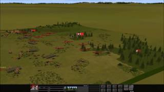 Combat Mission Barbarossa to Berlin DEMO - Yelnia Stare part 2