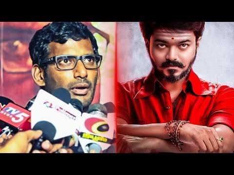 MERSAL CONTROVERSY: